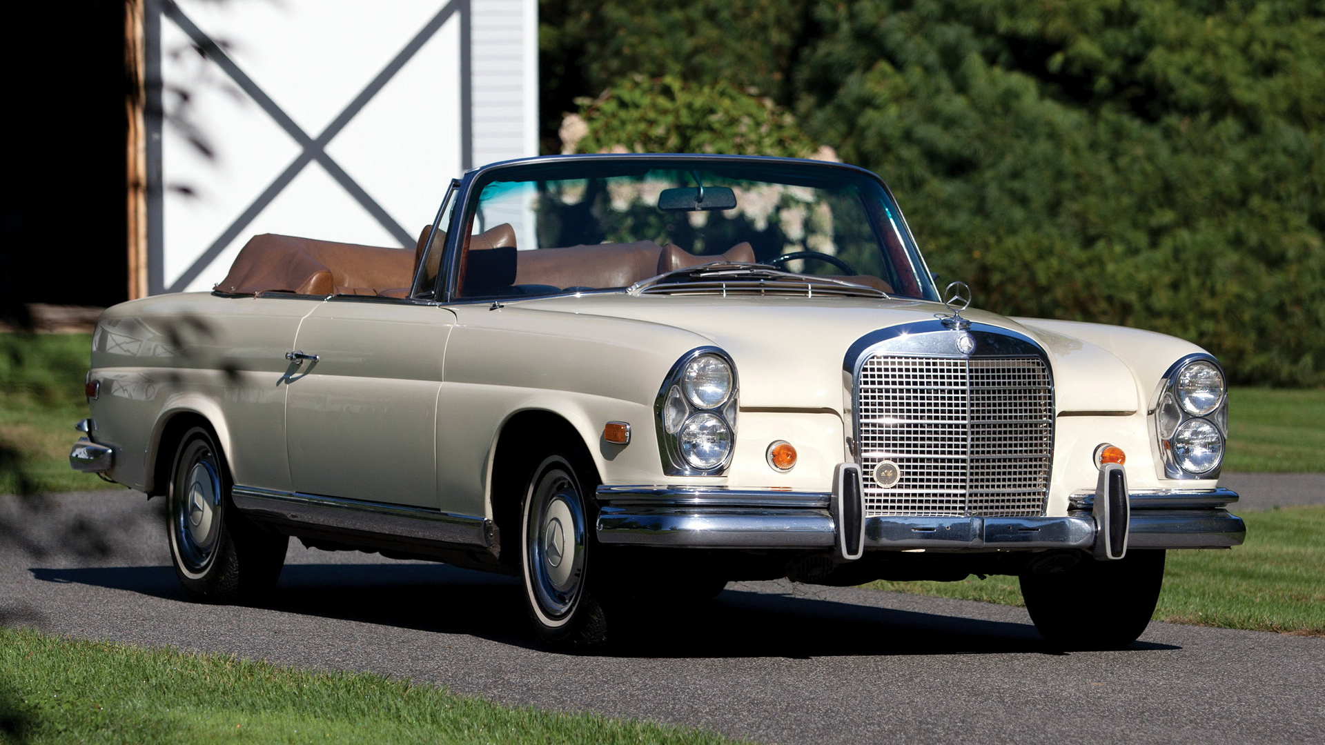 1967 mercedes benz 280 se cabriolet us wallpapers and. Black Bedroom Furniture Sets. Home Design Ideas