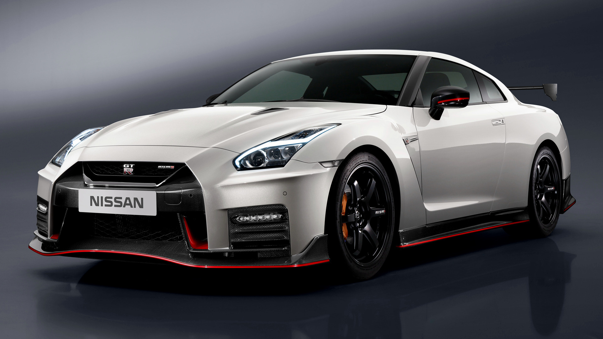 2017 Nissan Gtr First Look Wallpaper Hd: Nissan GT-R Nismo (2016) Wallpapers And HD Images