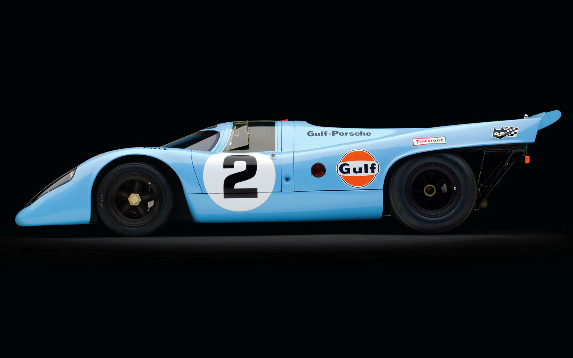 1969 Porsche 917k Wallpapers And Hd Images Car Pixel