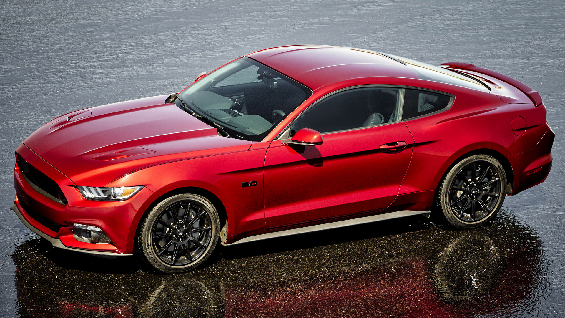 ford mustang gt black accent  wallpapers  hd images car pixel
