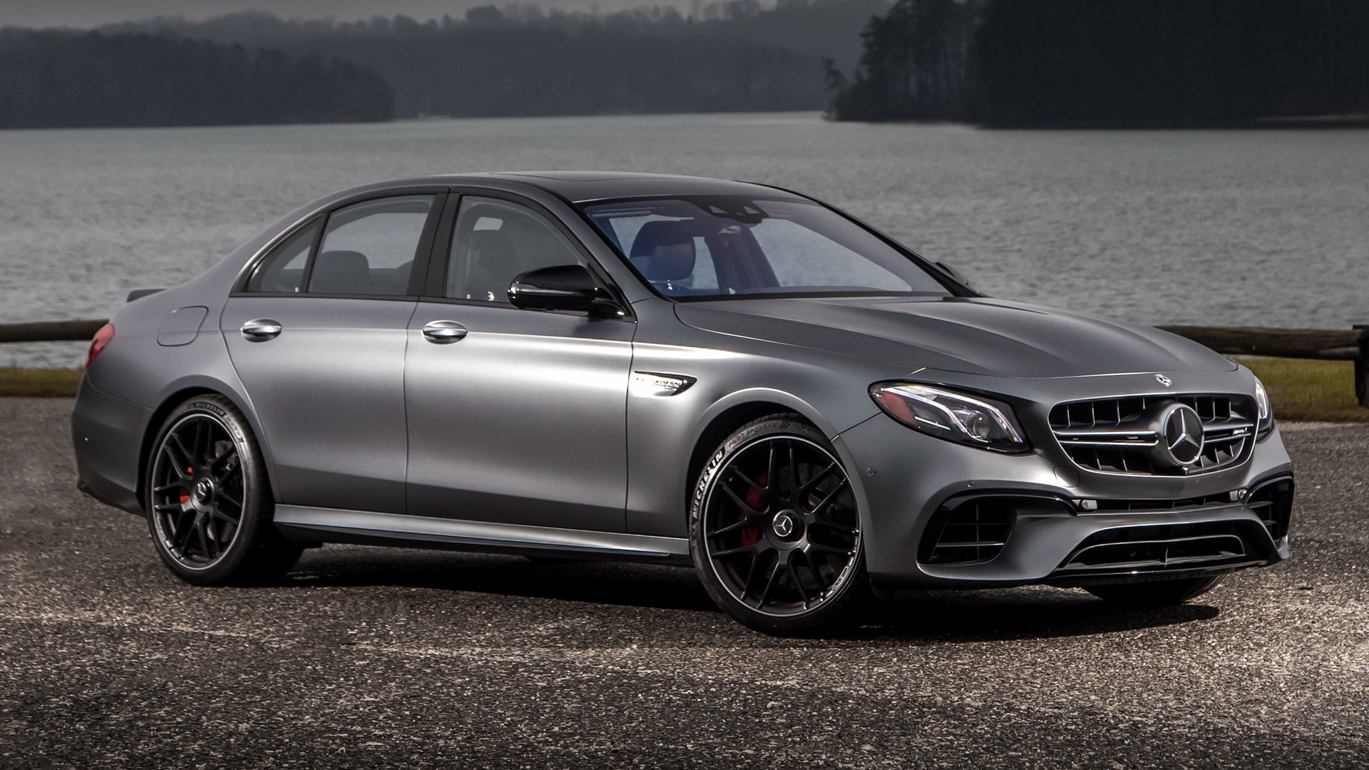 2018 mercedes amg e 63 s us wallpapers and hd images. Black Bedroom Furniture Sets. Home Design Ideas