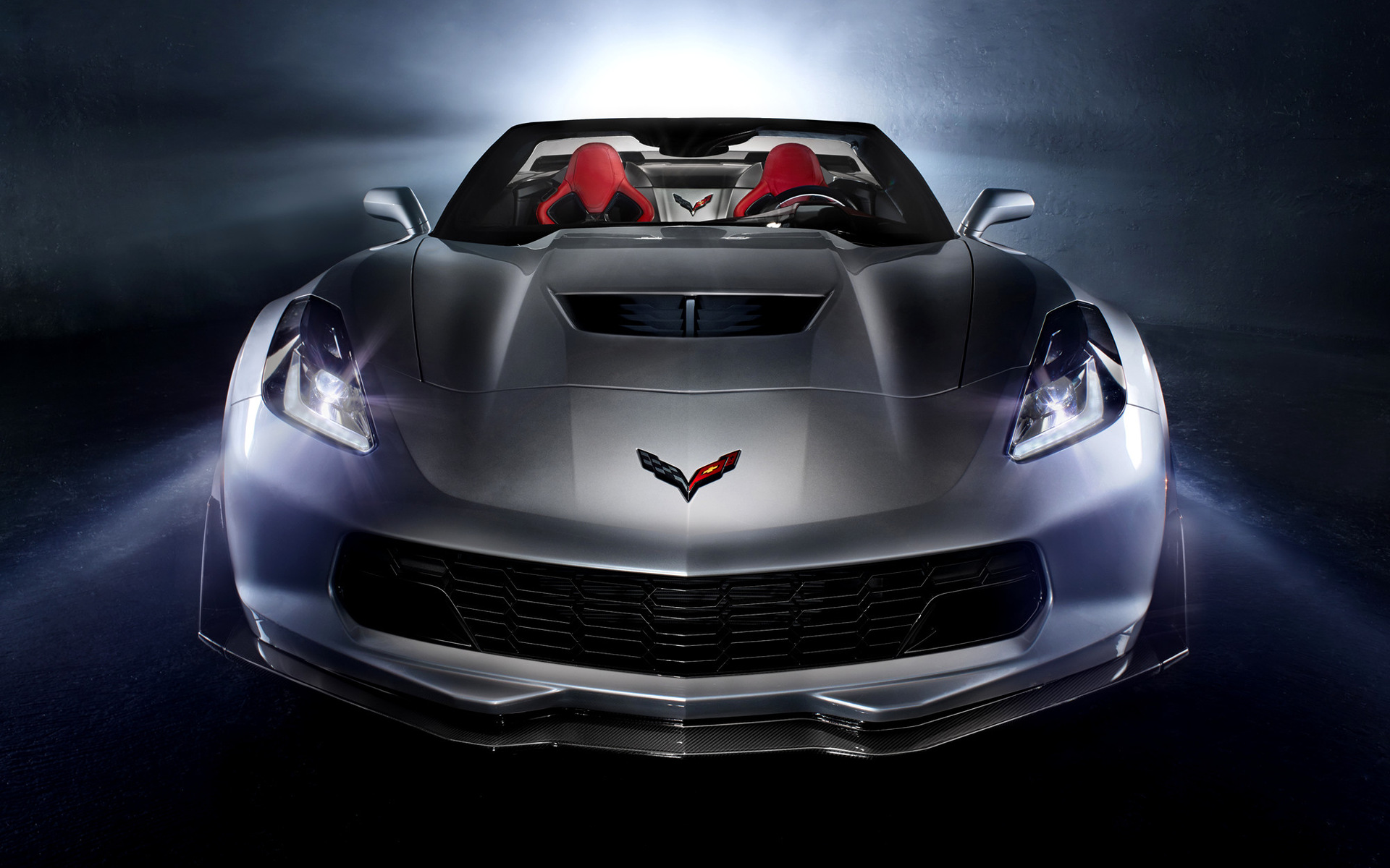 2015 Chevrolet Corvette Z06 Convertible - Wallpapers and ...