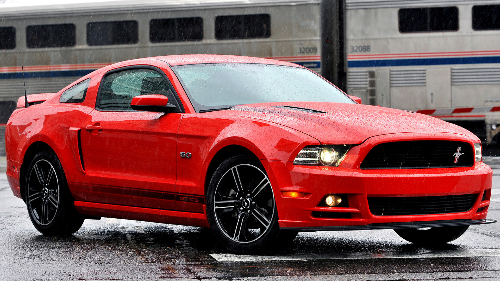 2012 ford mustang 5 0 gt california special wallpapers. Black Bedroom Furniture Sets. Home Design Ideas