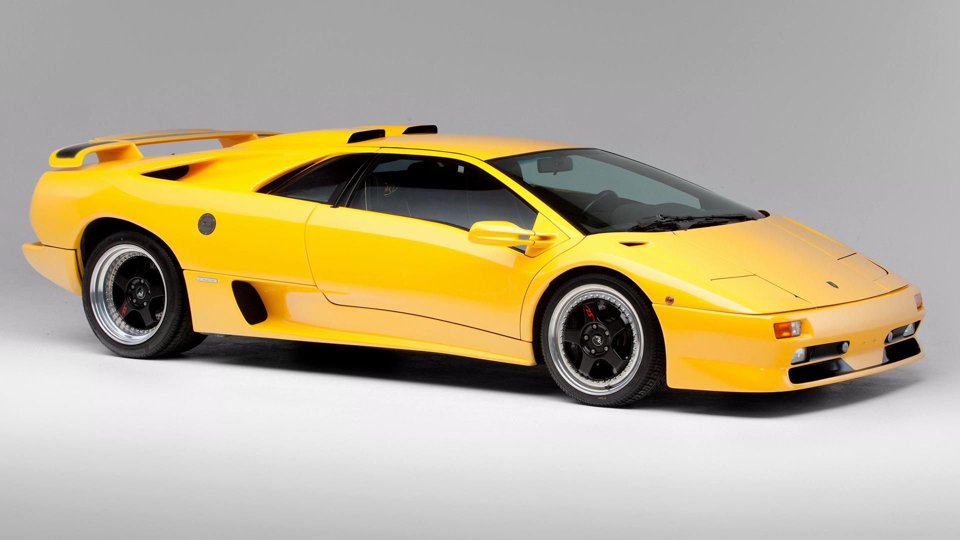 Image Result For  Lamborghini Diablo