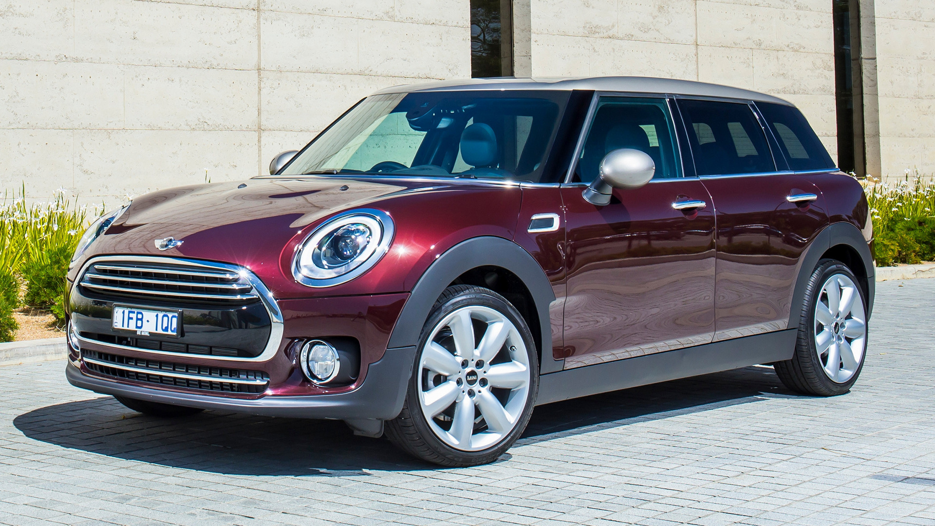 Mini Cooper Clubman (2015) AU Wallpapers and HD Images ...