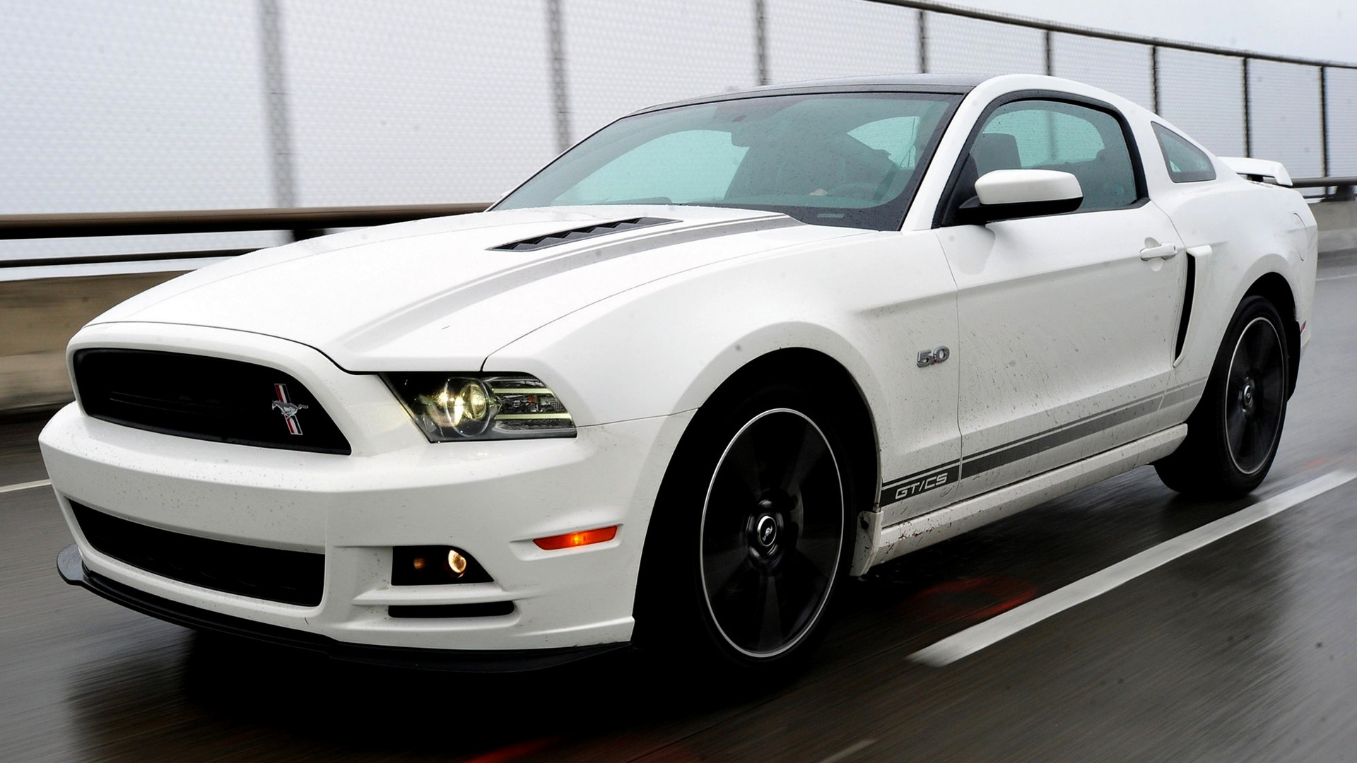 ford mustang 5 0 gt california special 2012 wallpapers. Black Bedroom Furniture Sets. Home Design Ideas
