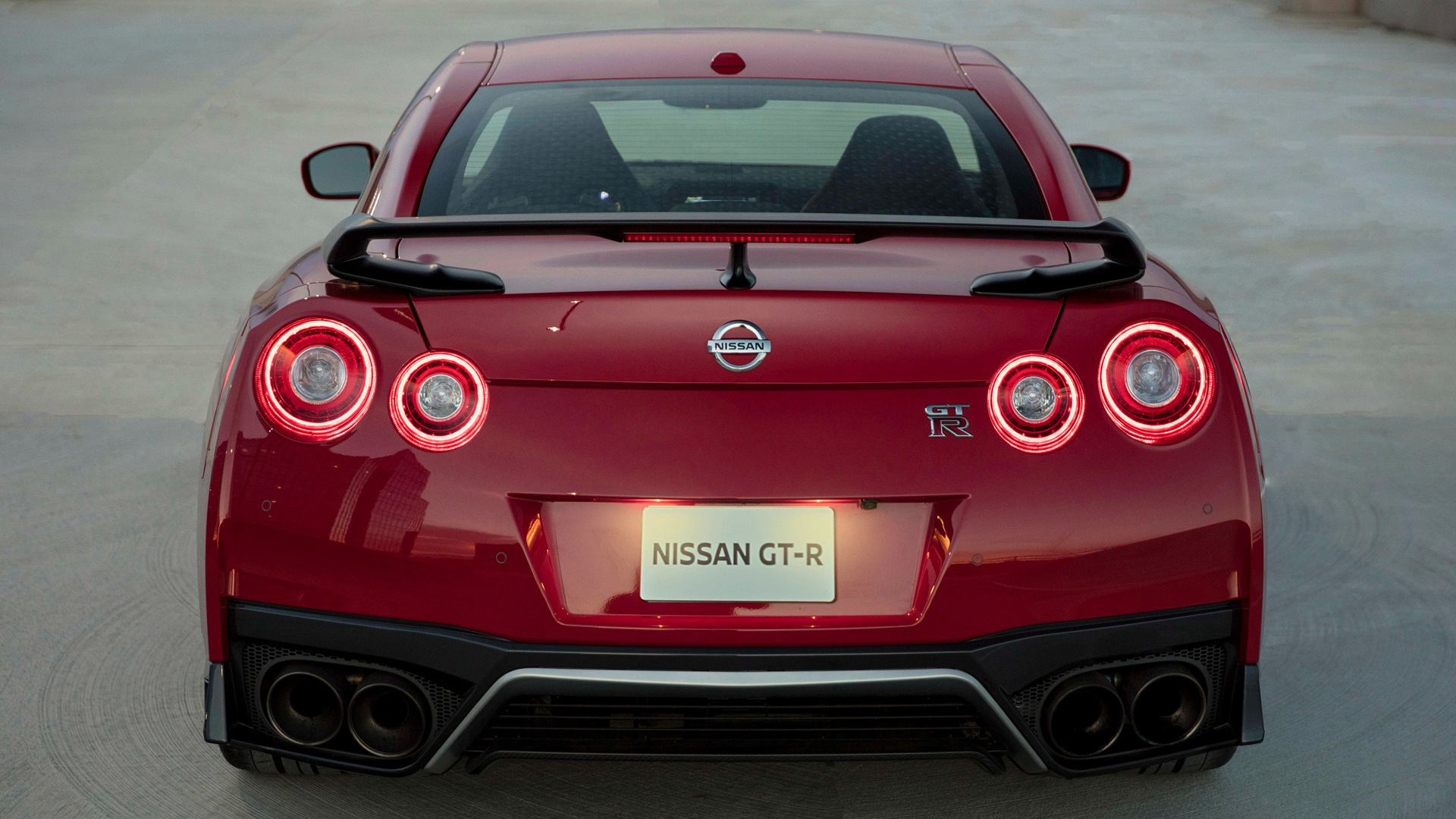 Nissan Gt R 2017 Us Wallpapers And Hd Images