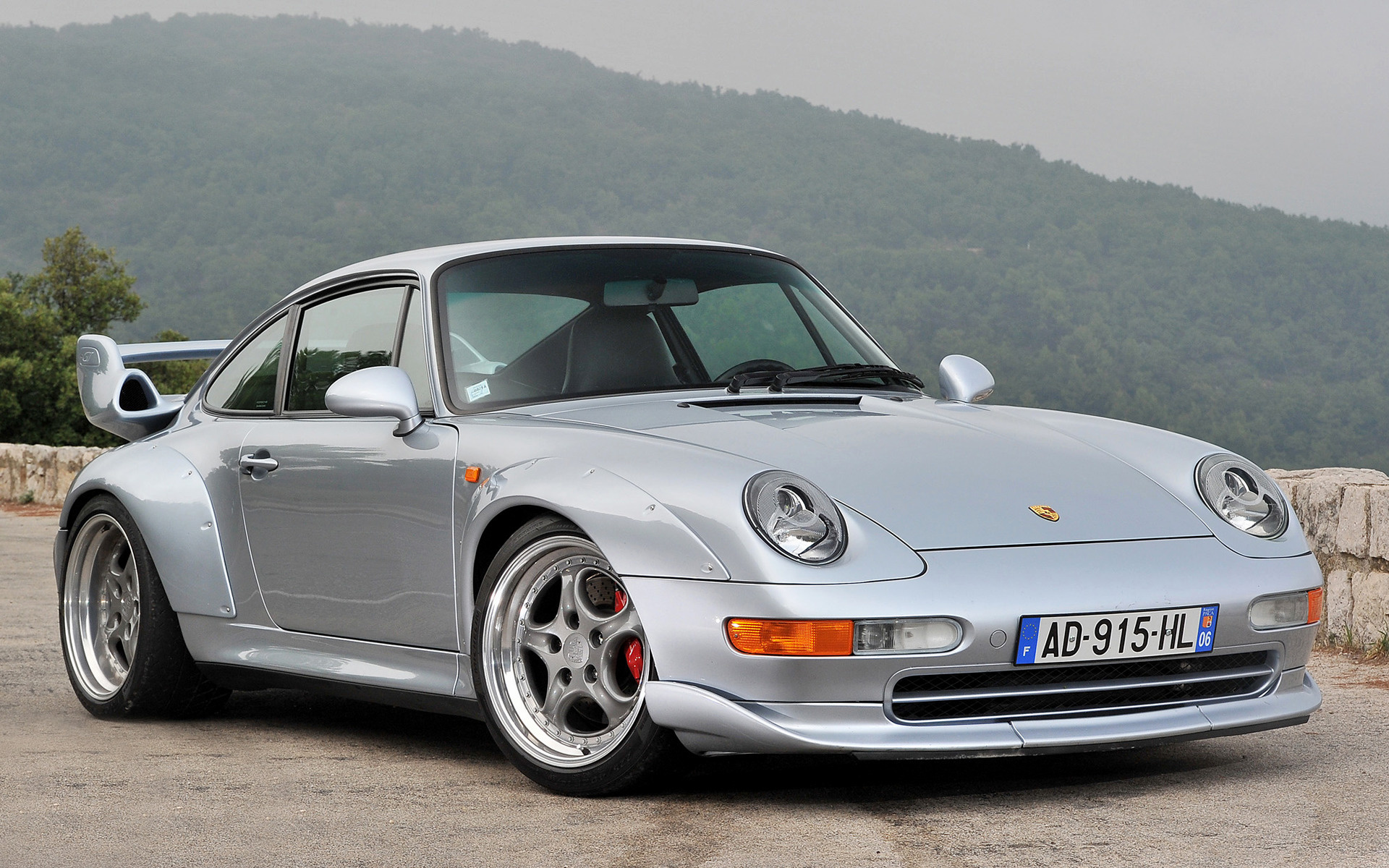 porsche 911 gt2 (1995) wallpapers and hd images - car pixel