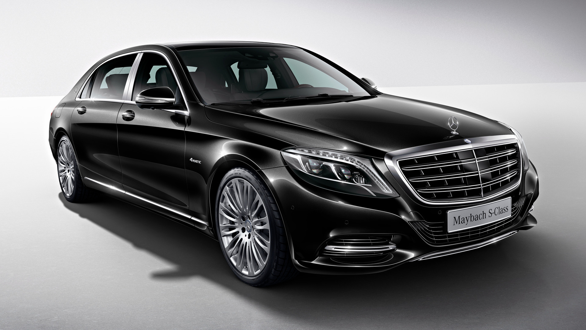 S Class Coupe >> 2015 Mercedes-Maybach S-Class - Wallpapers and HD Images ...