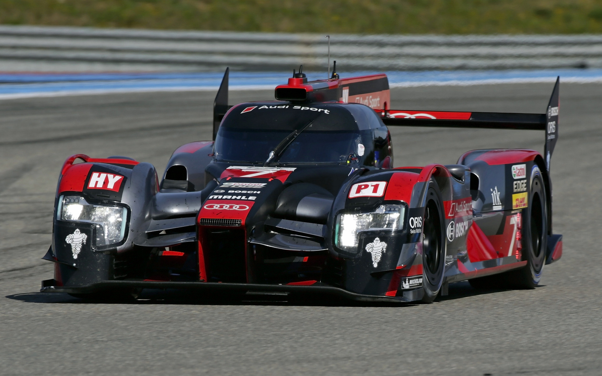 Audi R18 E Tron Quattro 2016 Wallpapers And Hd Images