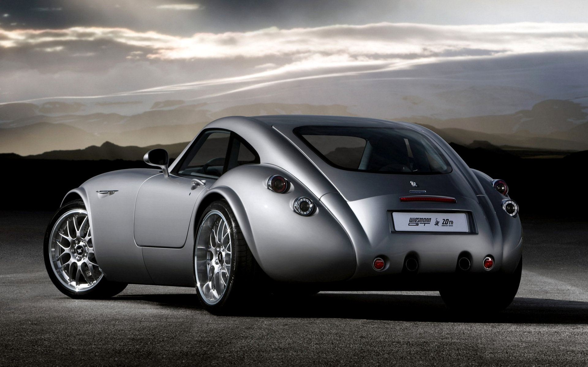wiesmann gt mf  anniversary wallpapers  hd images car pixel
