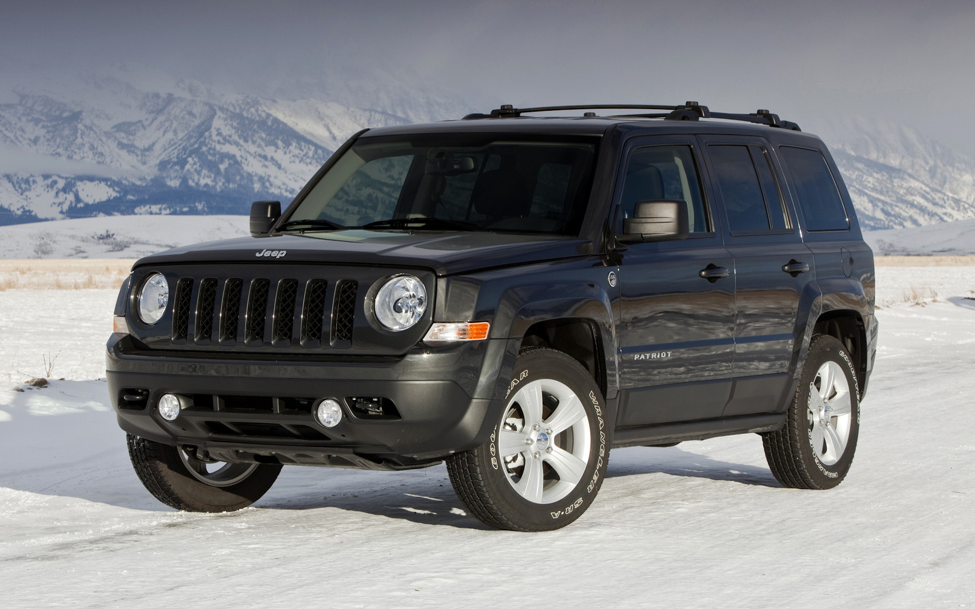 2010 jeep patriot wallpapers and hd images car pixel. Black Bedroom Furniture Sets. Home Design Ideas
