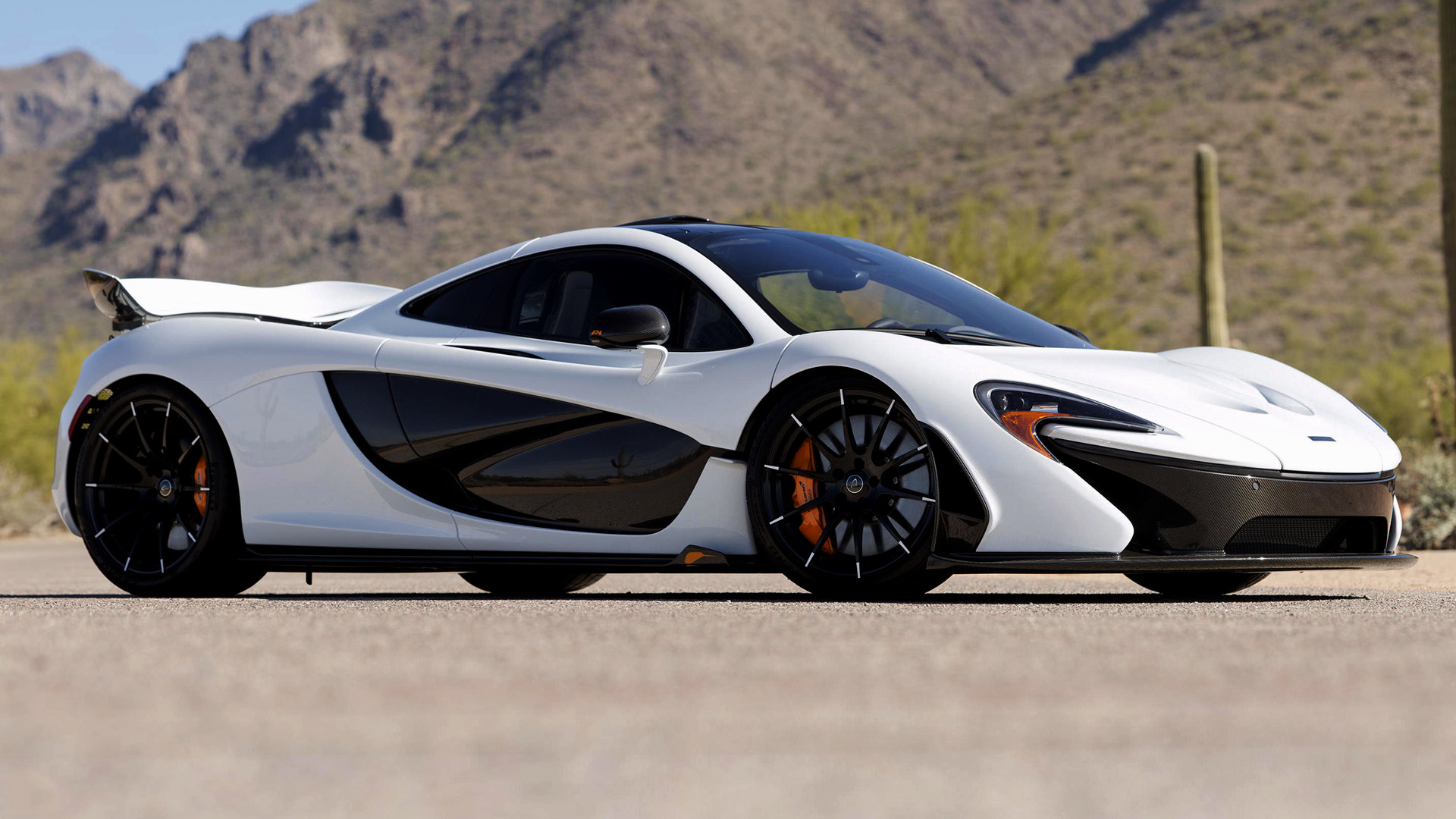 2013 Mclaren P1 Us Wallpapers And Hd Images Car Pixel