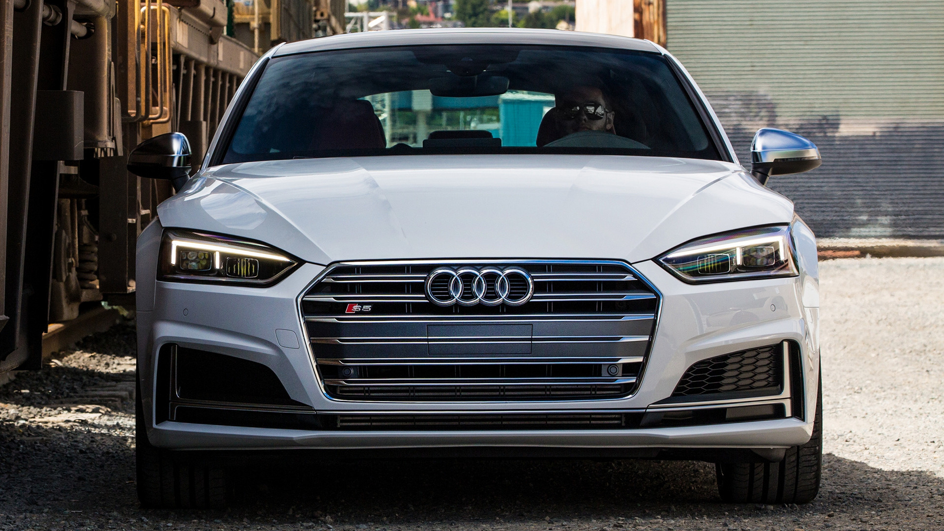 Audi S5 Sportback 2018 Us Wallpapers And Hd Images Car Pixel