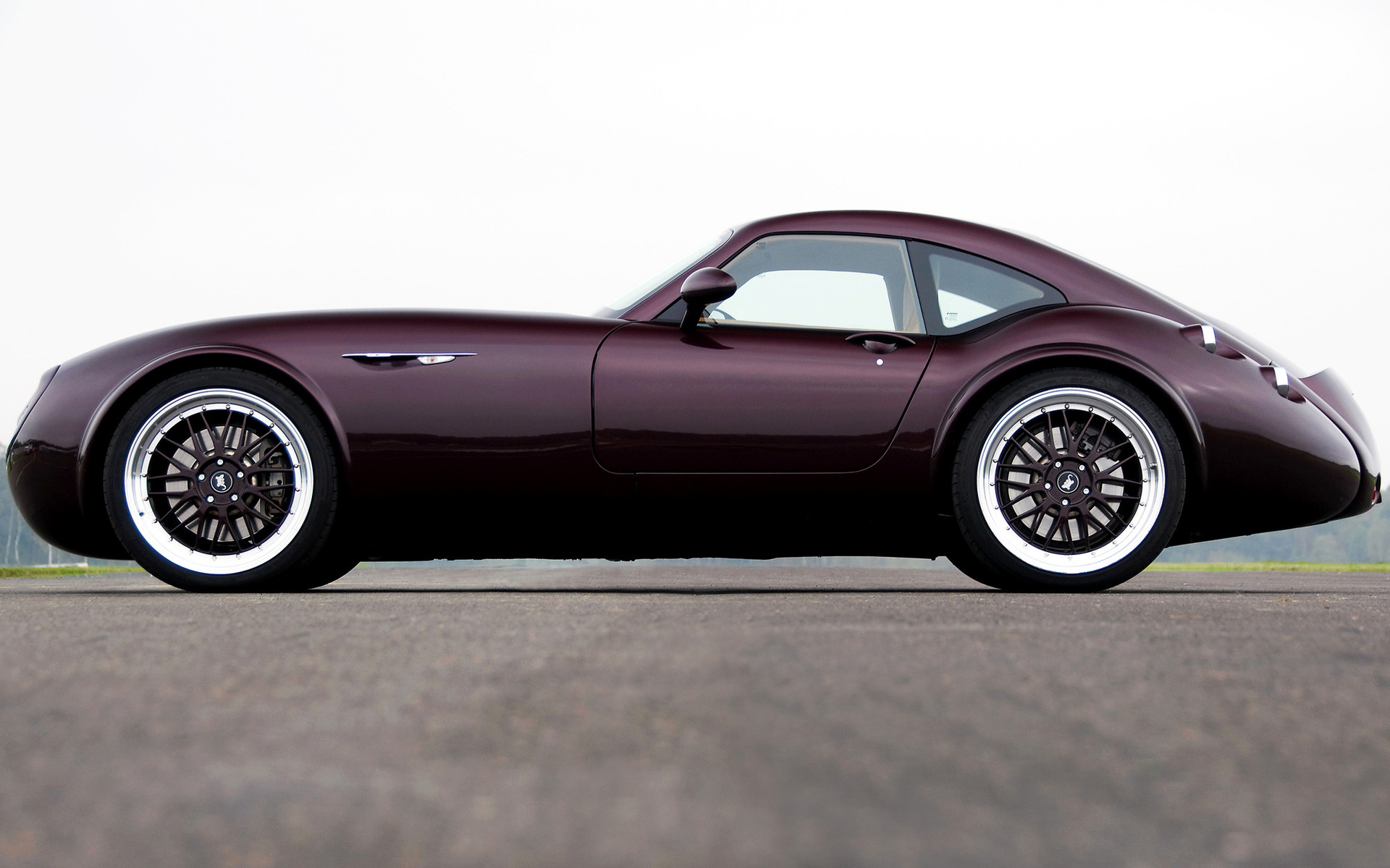 Lotus Sports Car >> 2011 Wiesmann GT MF4 - Wallpapers and HD Images | Car Pixel
