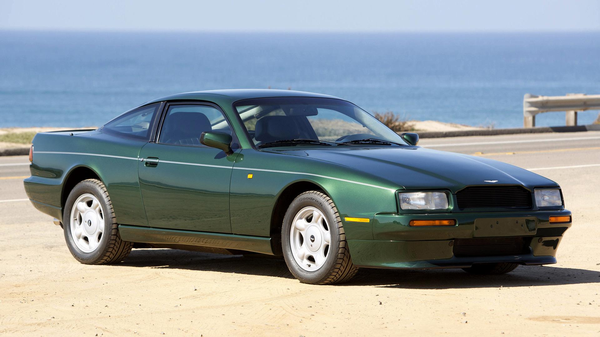 1989 Aston Martin Virage Us Hintergrundbilder Und Wallpaper In Hd Car Pixel