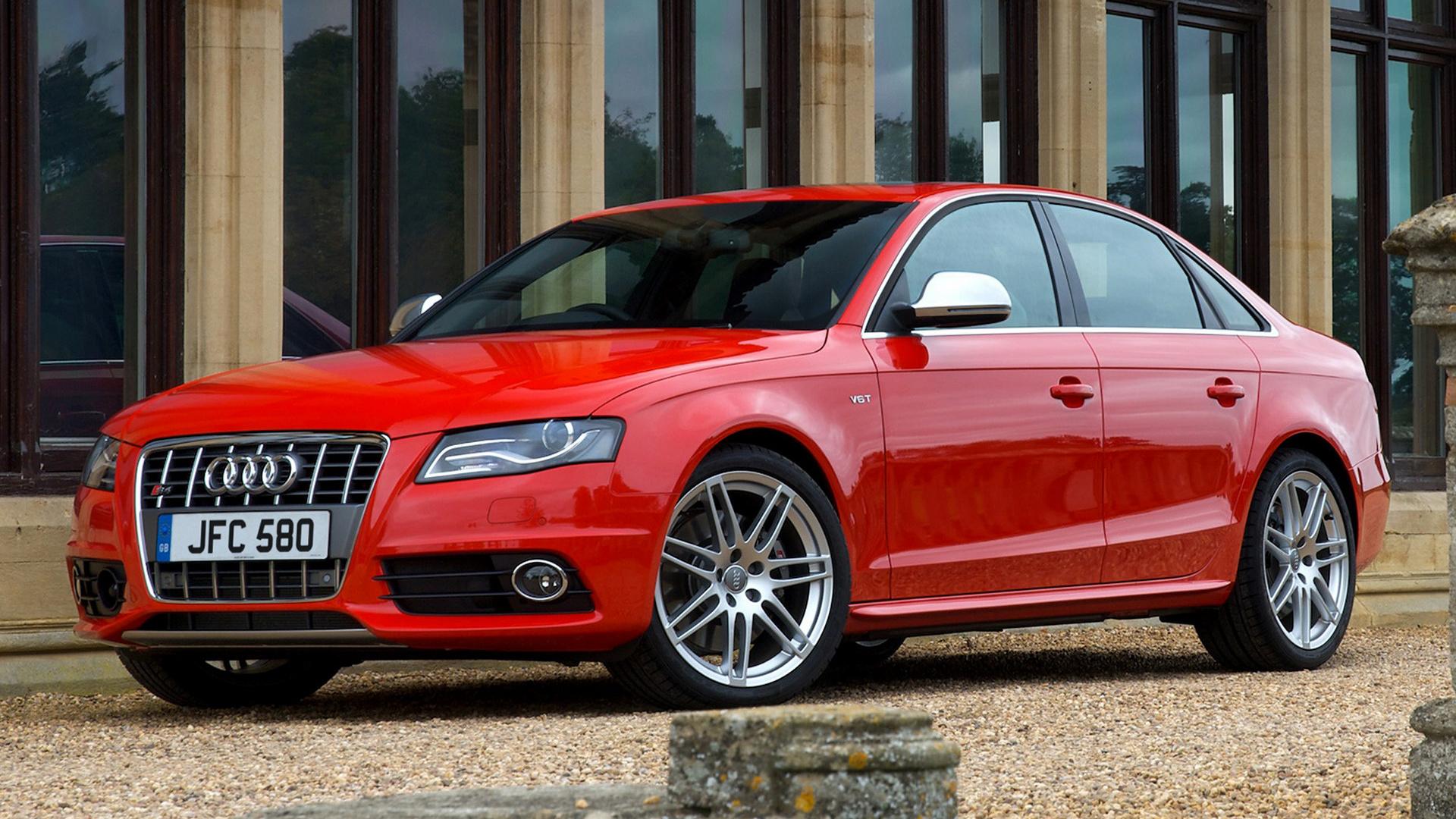 Kelebihan Kekurangan Audi S4 2009 Spesifikasi
