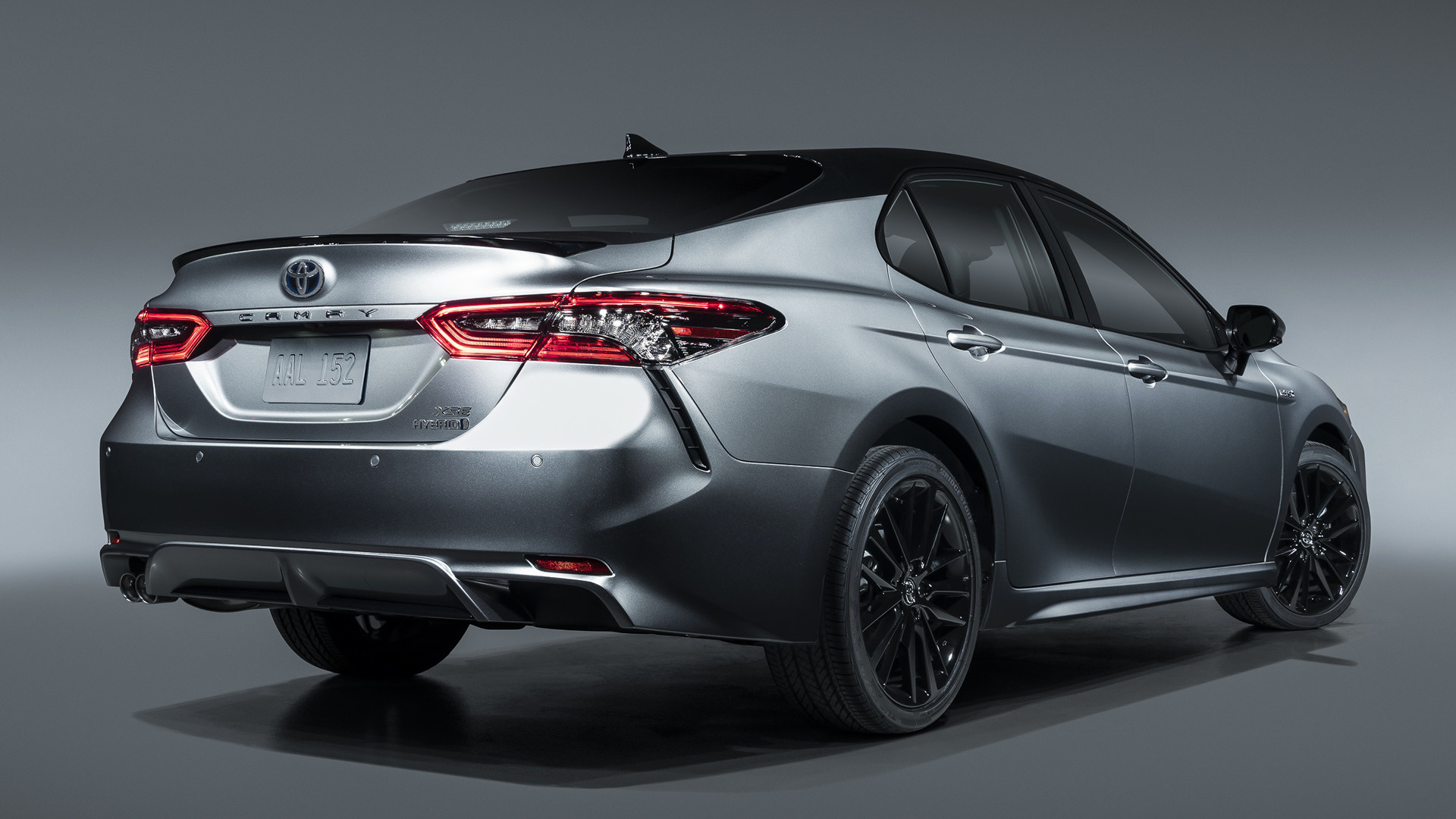 2021 Toyota Camry Hybrid Sport Styling - Wallpapers and HD ...