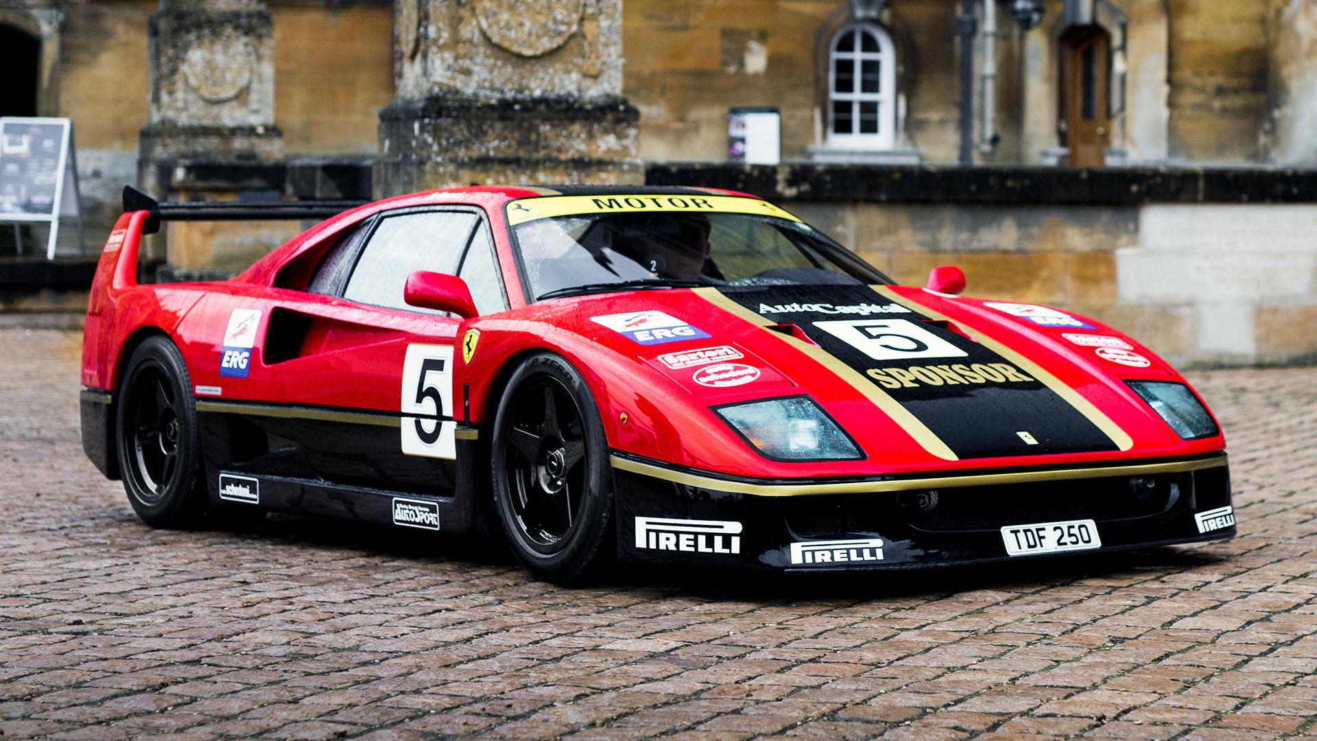 Image Result For Mini Ferrari F