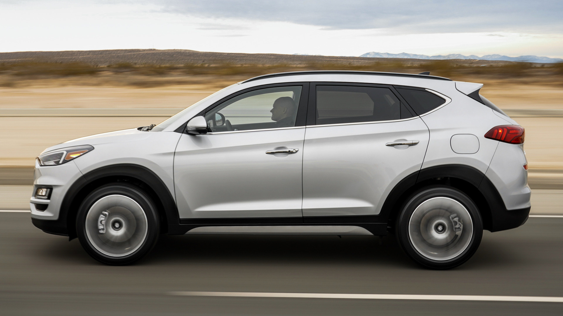 2019 hyundai tucson us wallpapers and hd images car. Black Bedroom Furniture Sets. Home Design Ideas