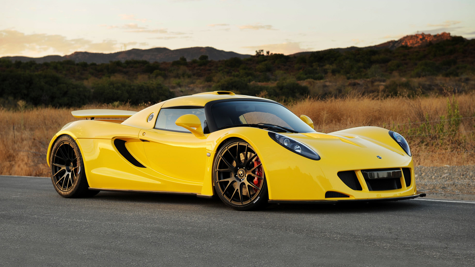 2010 Hennessey Venom Gt Wallpapers And Hd Images Car Pixel