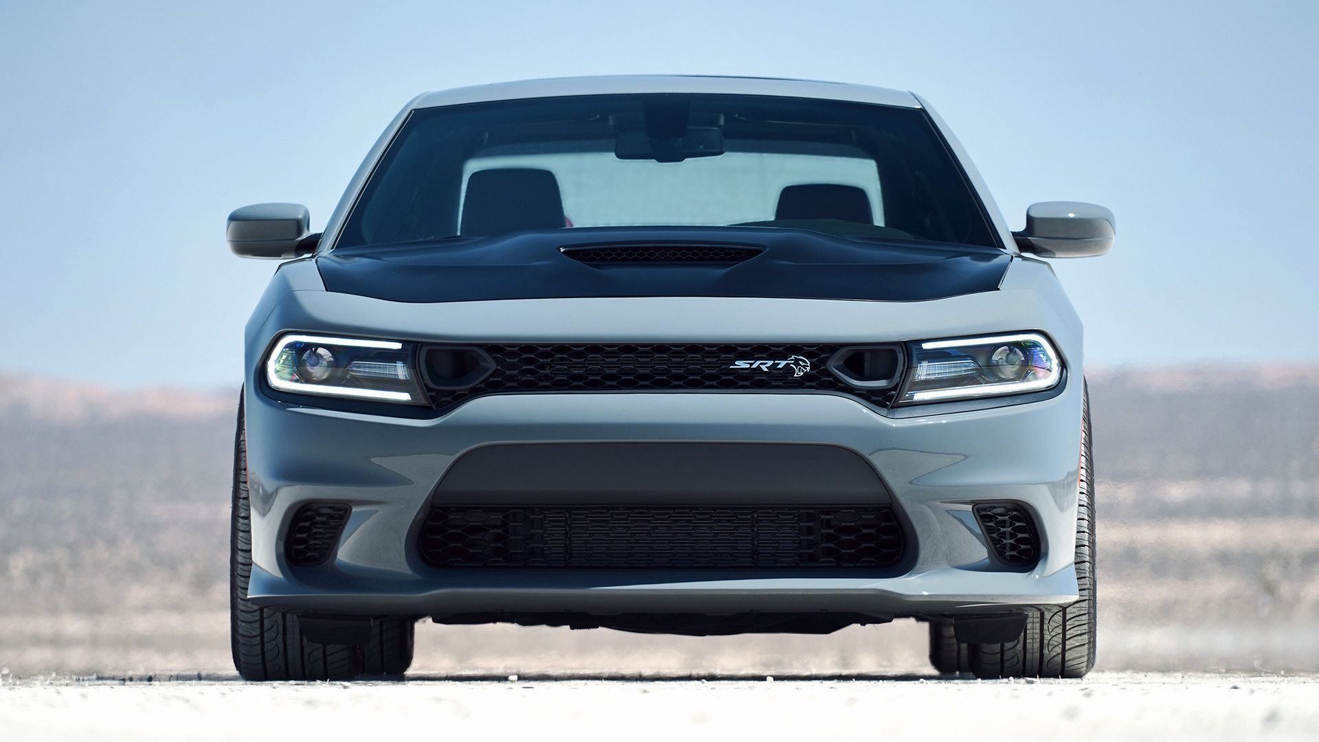 Charger Srt Hellcat >> 2019 Dodge Charger SRT Hellcat - Wallpapers and HD Images ...