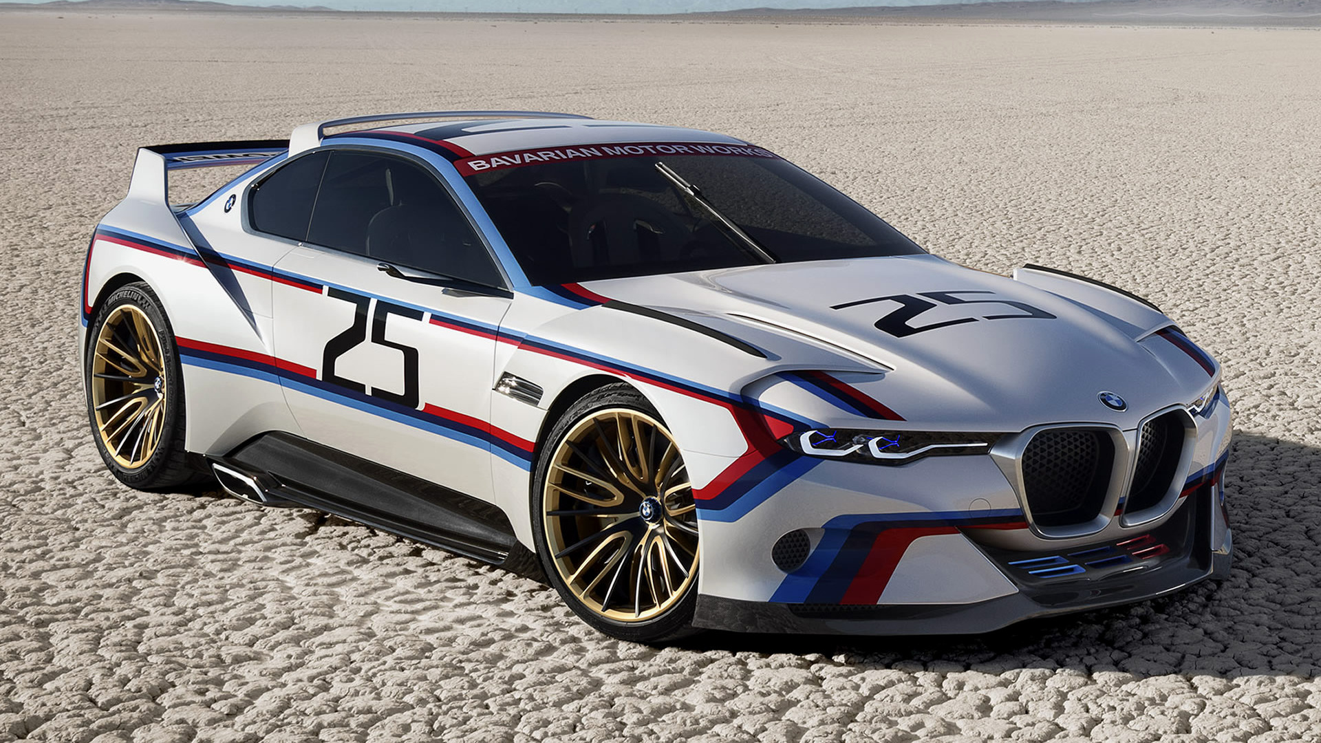 2015 Bmw 3 0 Csl Hommage R Wallpapers And Hd Images Car Pixel