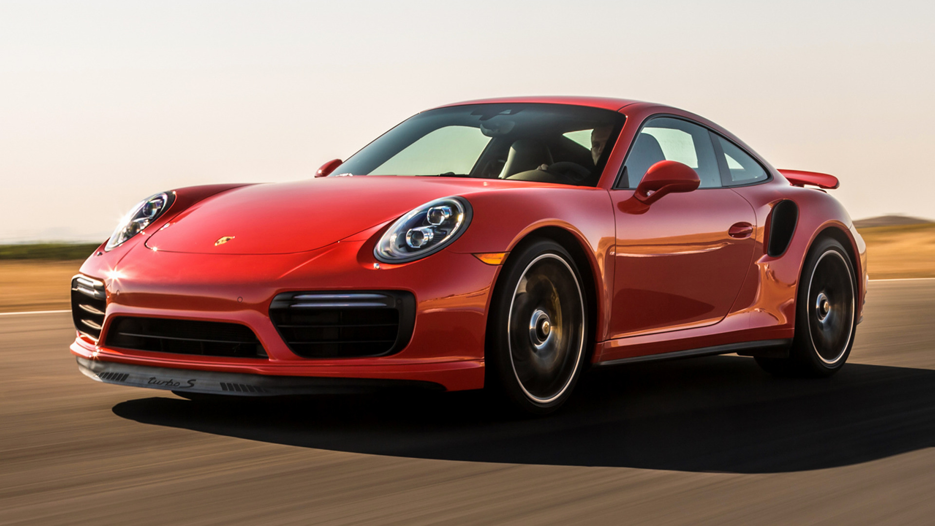 2017 porsche 911 turbo s us wallpapers and hd images car pixel. Black Bedroom Furniture Sets. Home Design Ideas