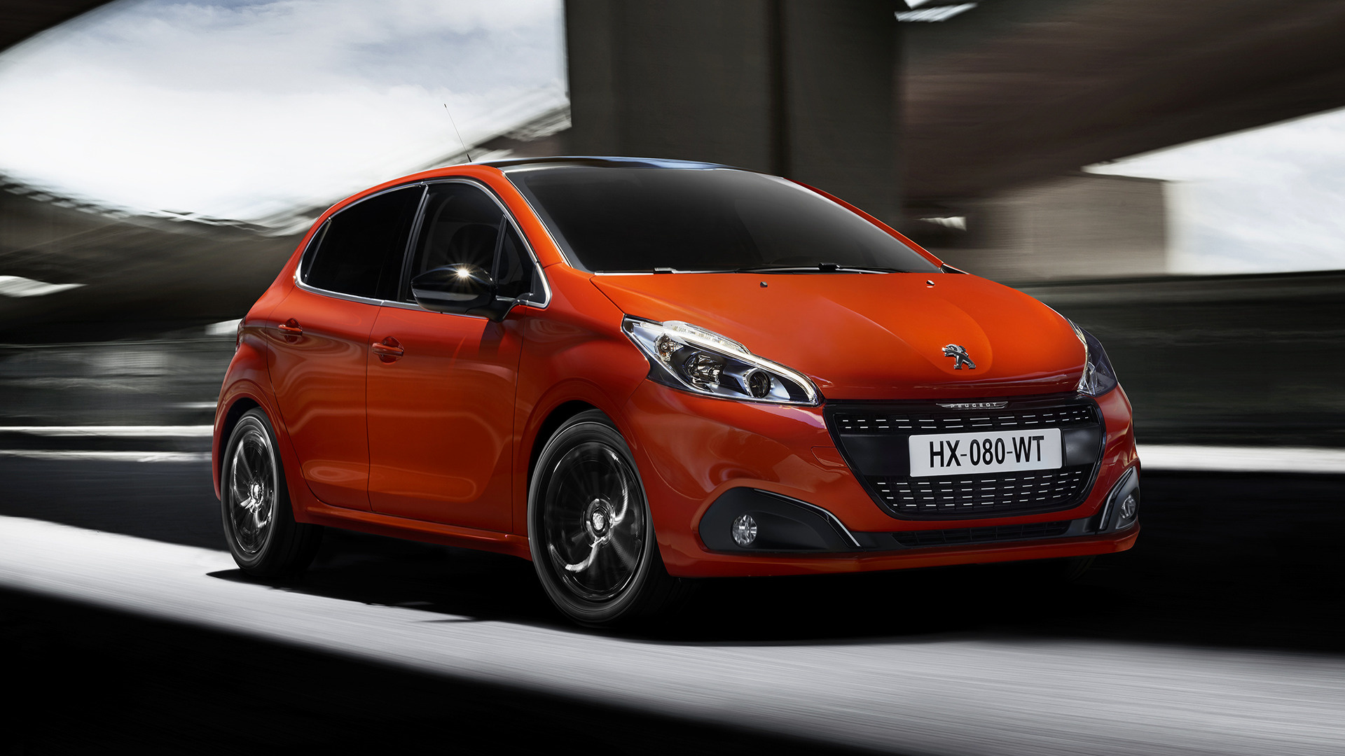 2015 Peugeot 208 5 Door Wallpapers And Hd Images Car Pixel