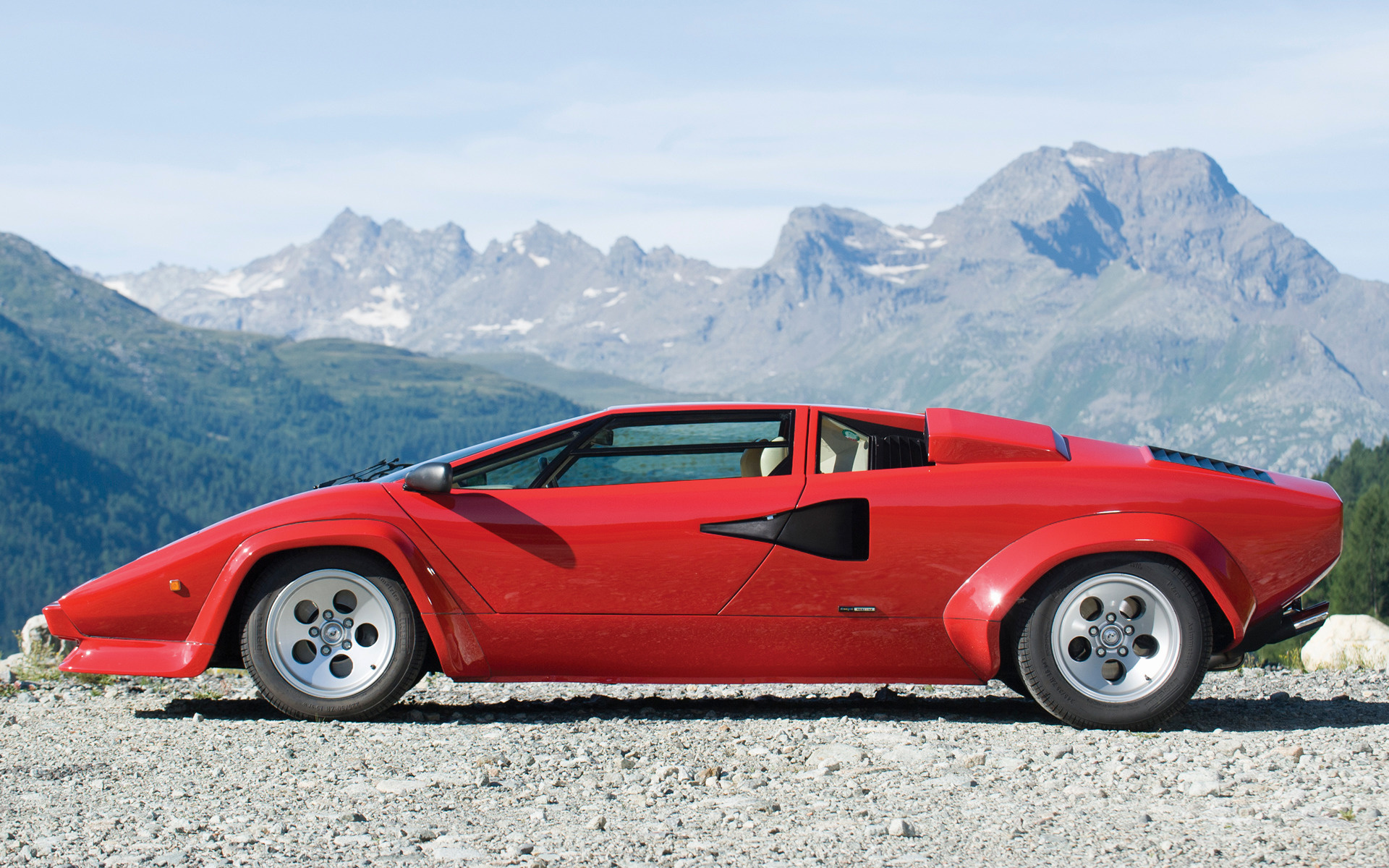 1978 Lamborghini Countach S Wallpapers And Hd Images