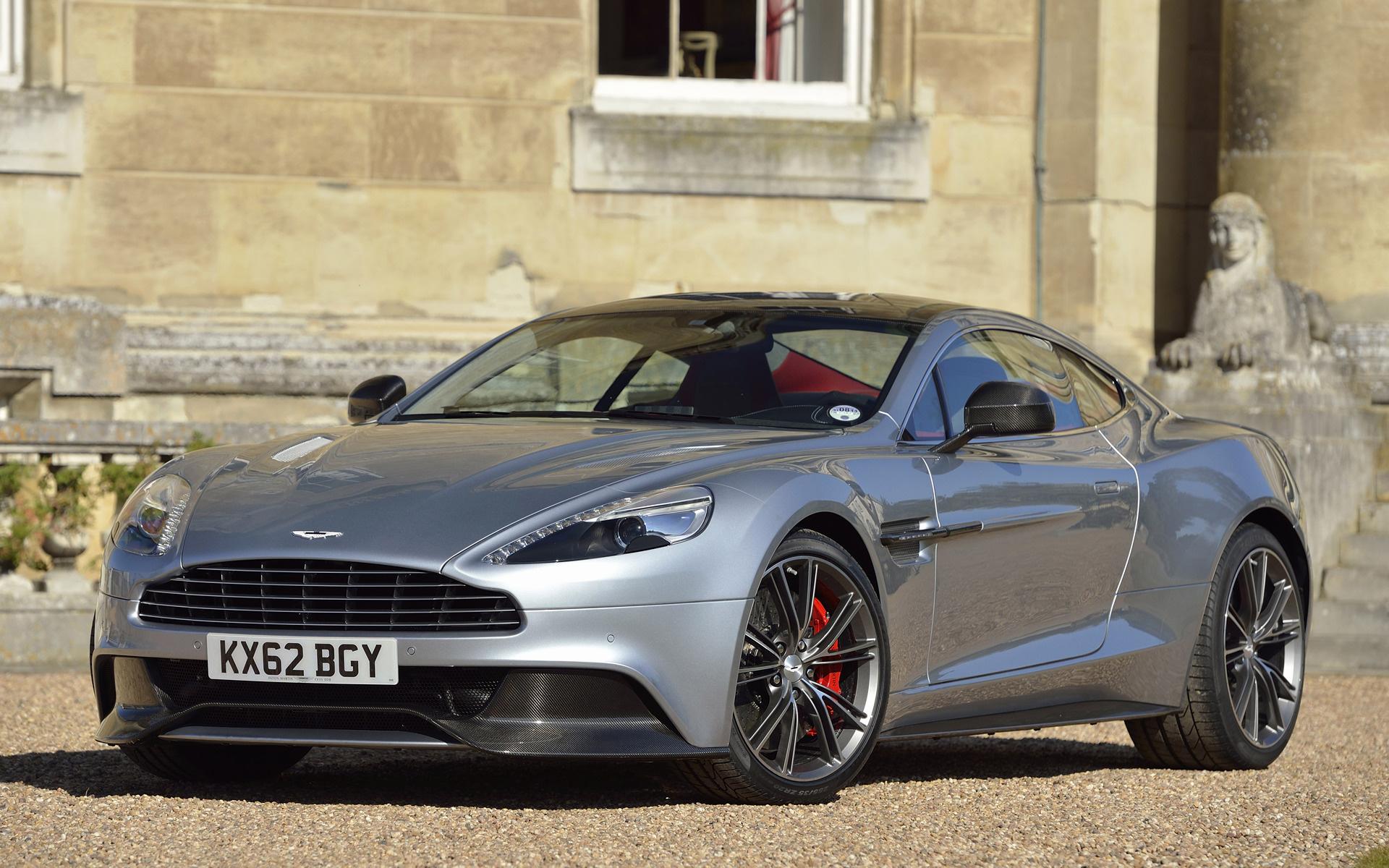 2012 Aston Martin Vanquish Hintergrundbilder Und Wallpaper In Hd Car Pixel