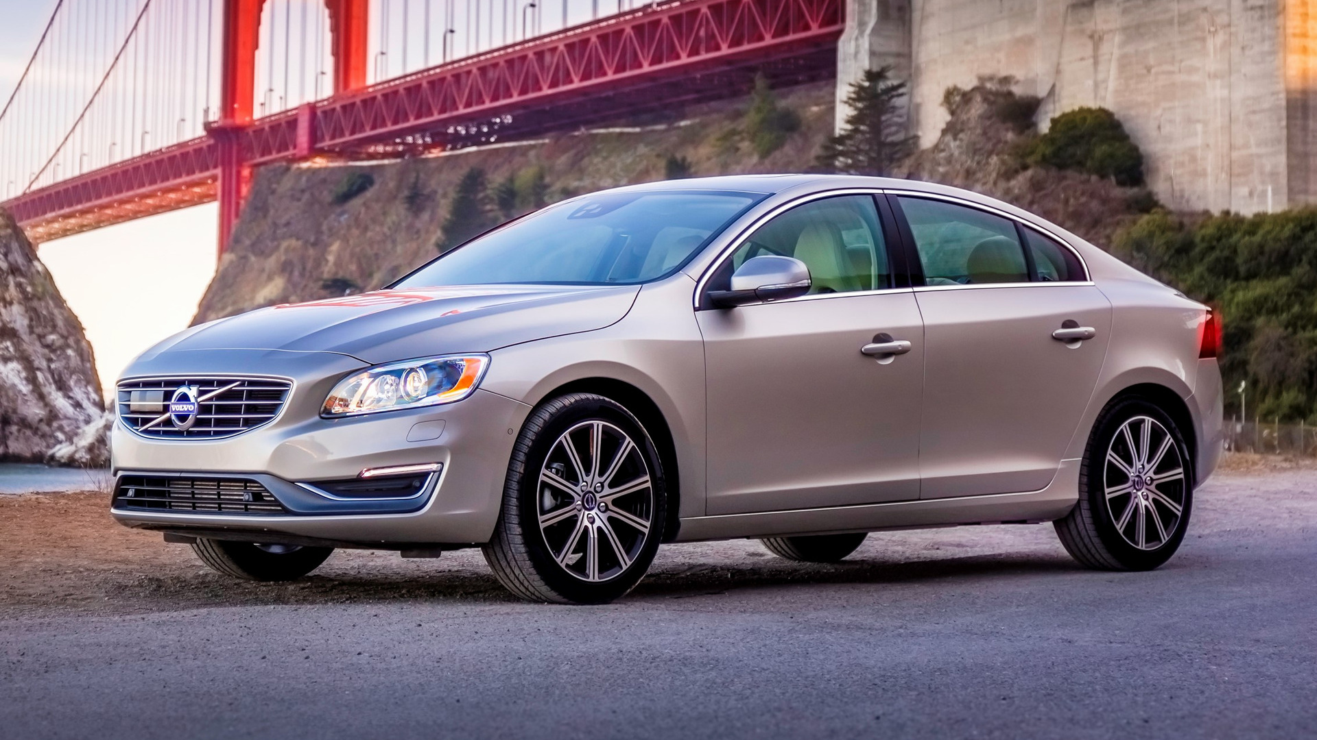 Volvo S60 Inscription (2016) US Wallpapers and HD Images - Car Pixel