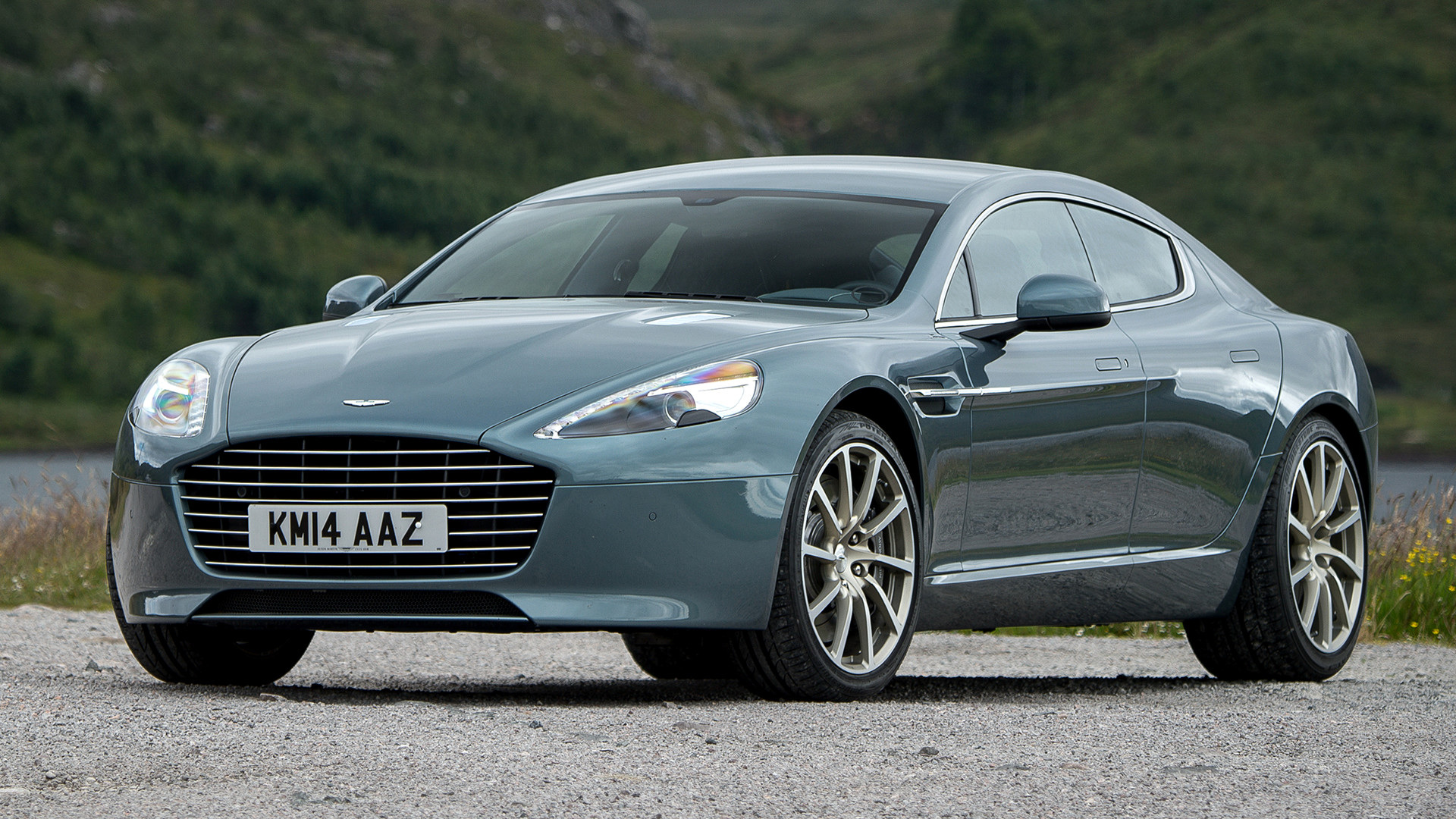 2013 Aston Martin Rapide S Wallpapers And Hd Images Car Pixel