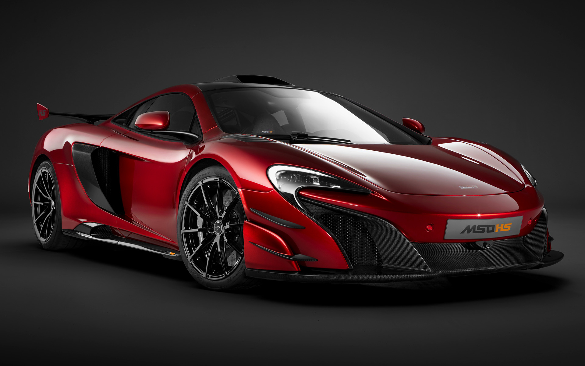 2016 Mclaren Mso Hs Wallpapers And Hd Images Car Pixel