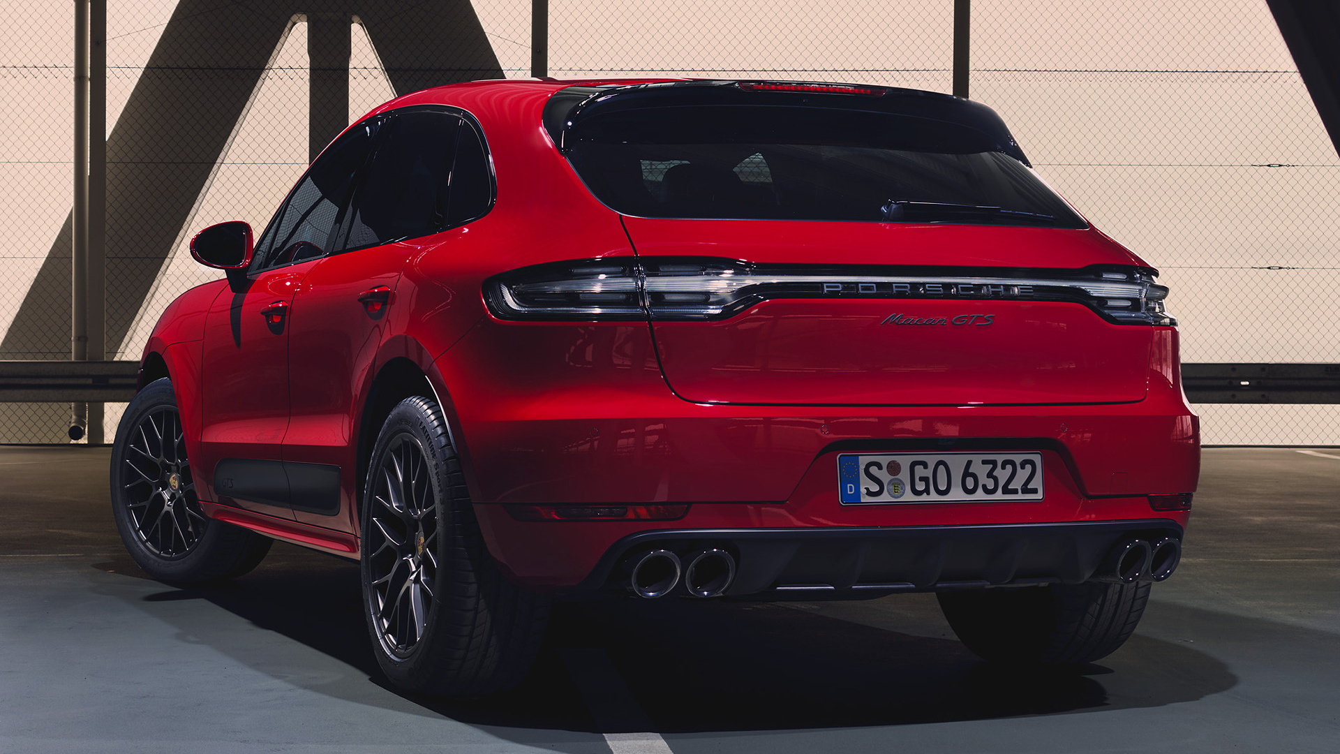 2020 Porsche Macan GTS - Wallpapers and HD Images | Car Pixel