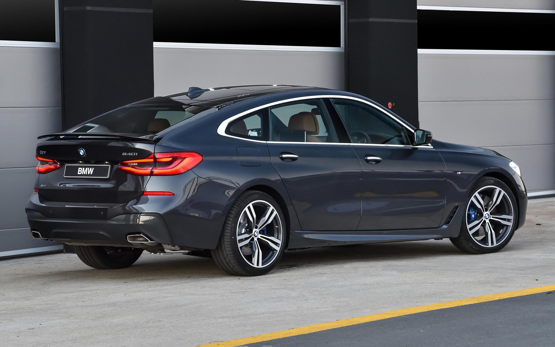 2017 bmw 6 series gran turismo m sport za wallpapers and hd images car pixel