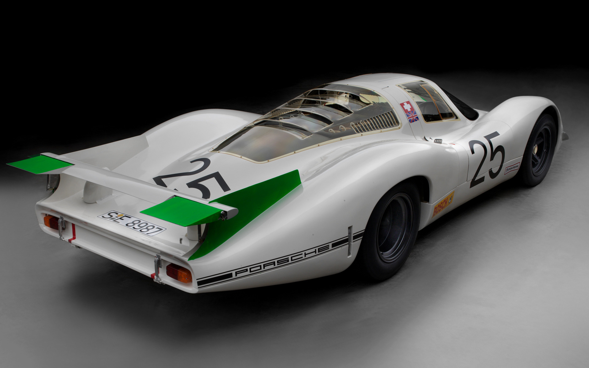 Porsche 908 Long Tail (1968) Wallpapers and HD Images - Car Pixel