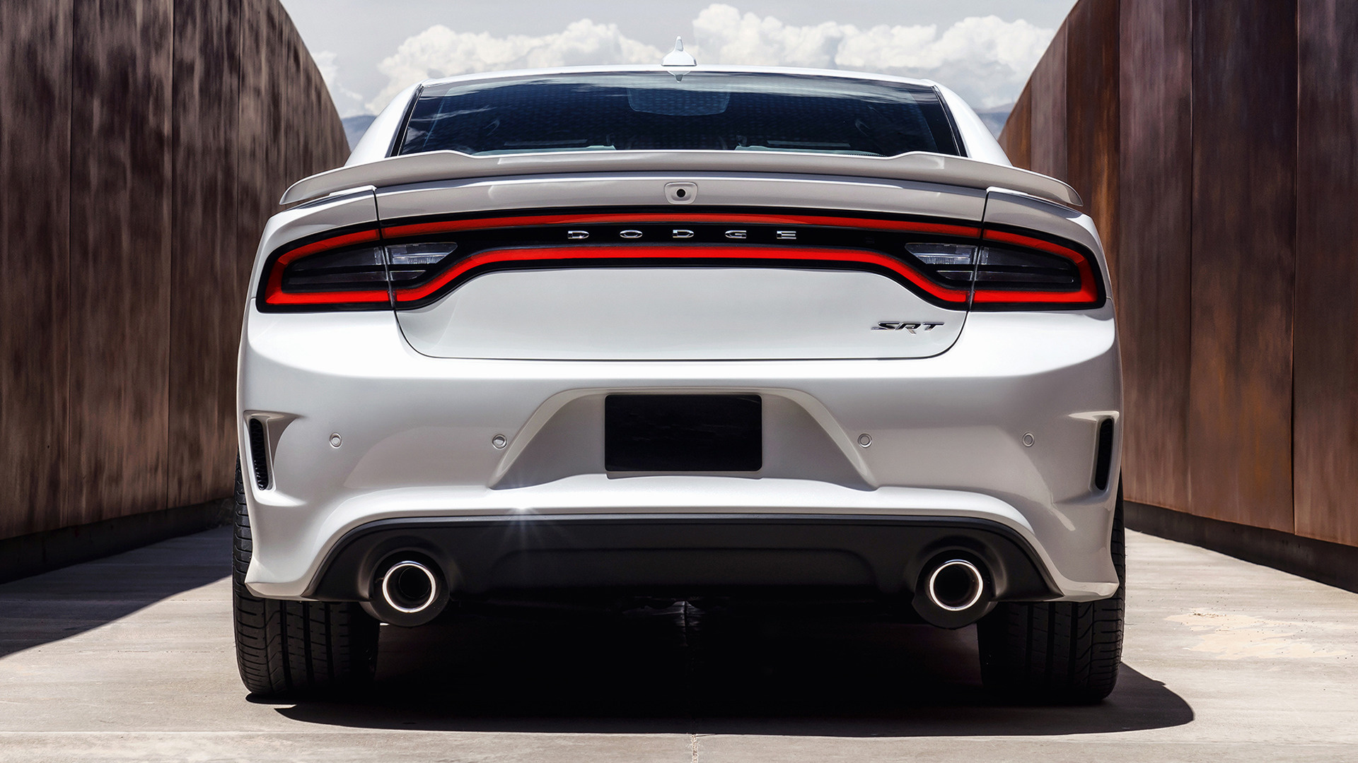 2015 Dodge Charger Srt Hellcat Wallpapers And Hd Images