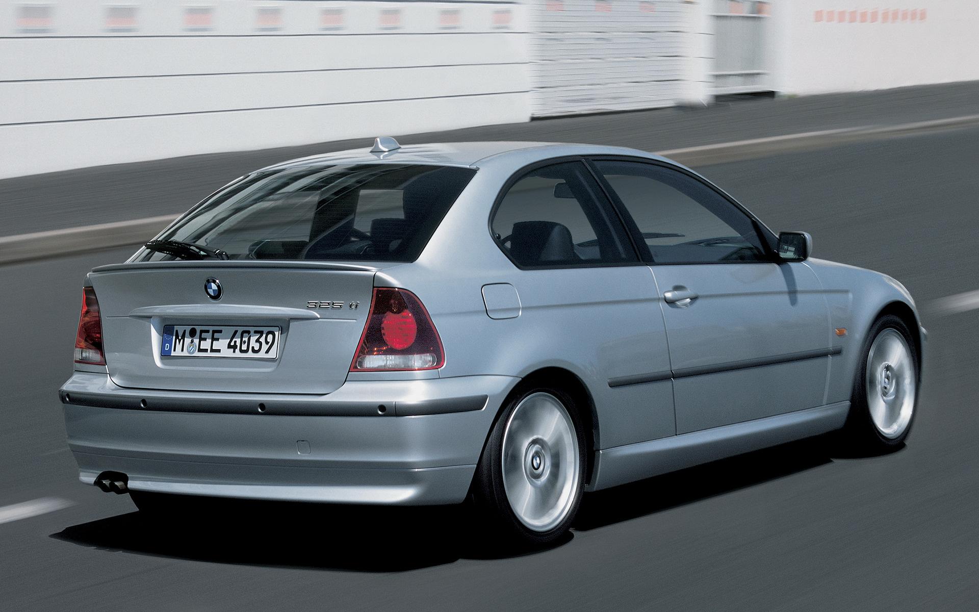 2001 Bmw 3 Series Compact Hintergrundbilder Und Wallpaper In Hd Car Pixel
