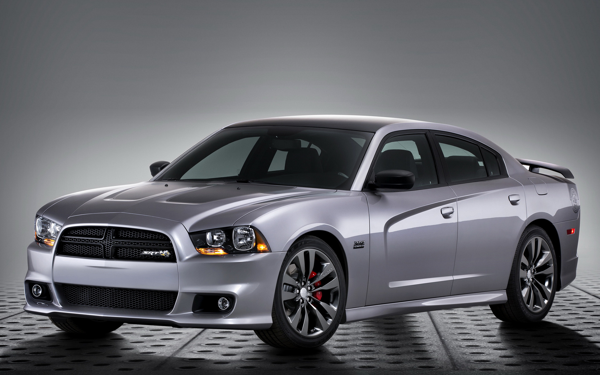 2014 Dodge Charger Srt8 Satin Vapor Wallpapers And Hd