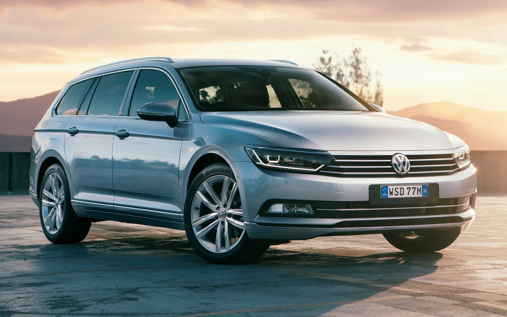 Volkswagen Passat Wagon (2015) AU Wallpapers and HD Images - Car Pixel