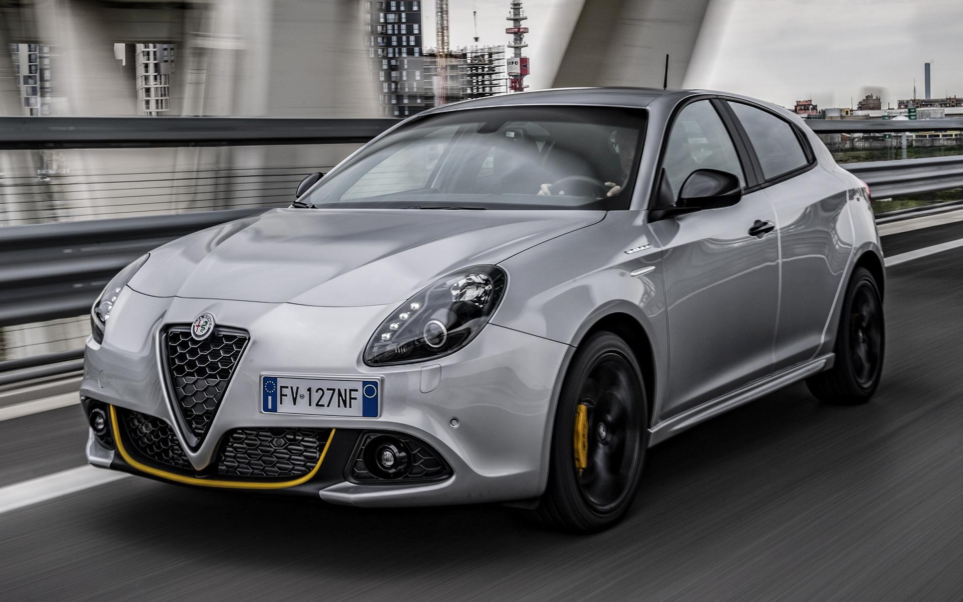 2019 Alfa Romeo Giulietta Veloce Papeis De Parede E Imagens De Fundo Em Hd Car Pixel