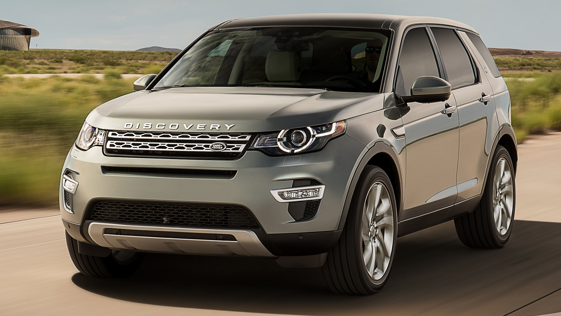 land rover discovery sport hse luxury 2015 wallpapers. Black Bedroom Furniture Sets. Home Design Ideas