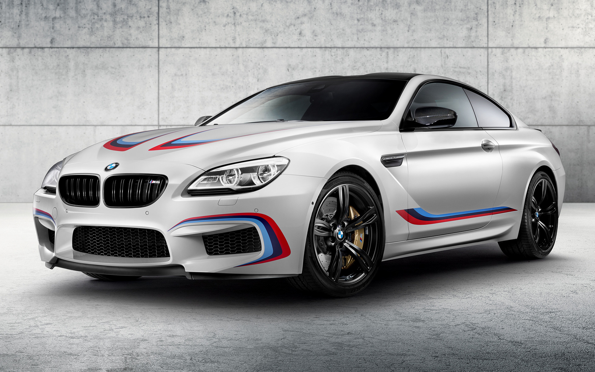 2015 BMW M6 Coupe Competition Edition - Wallpapers and HD ...
