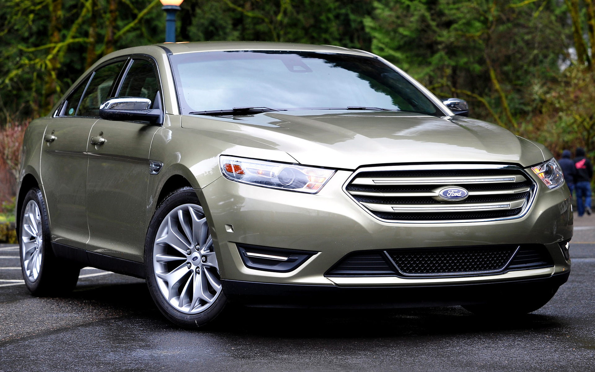 Ford Taurus (2013) Wallpapers and HD Images - Car Pixel