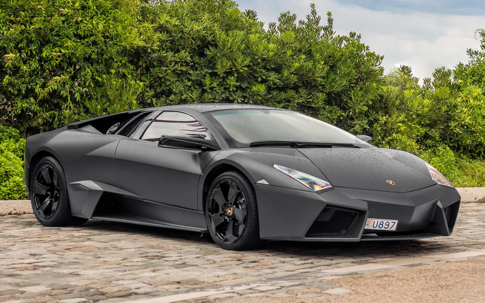 2008 Lamborghini Reventon Wallpapers And Hd Images Car Pixel