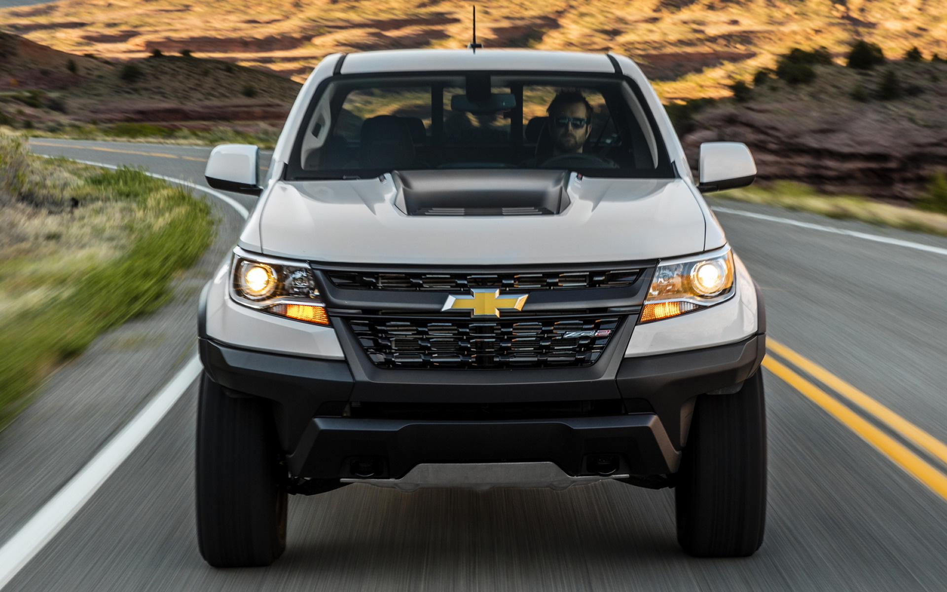 chevy colorado zr2 crew autos post. Black Bedroom Furniture Sets. Home Design Ideas