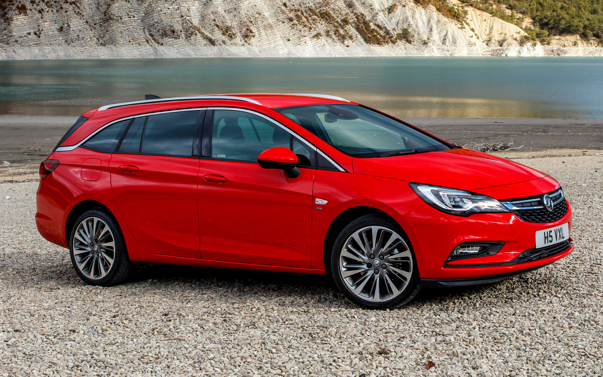 2016 vauxhall astra sports tourer wallpapers and hd. Black Bedroom Furniture Sets. Home Design Ideas