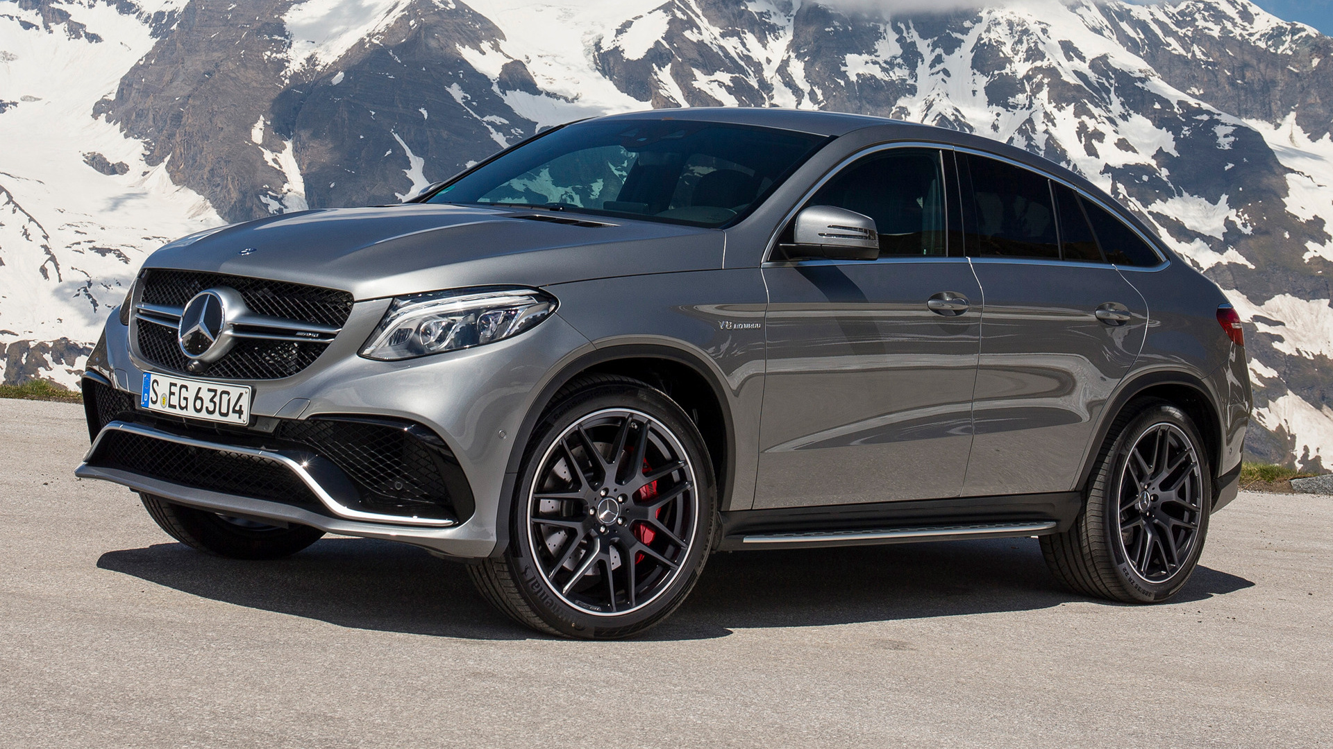mercedes amg gle 63 s coupe 2015 wallpapers and hd images car pixel. Black Bedroom Furniture Sets. Home Design Ideas
