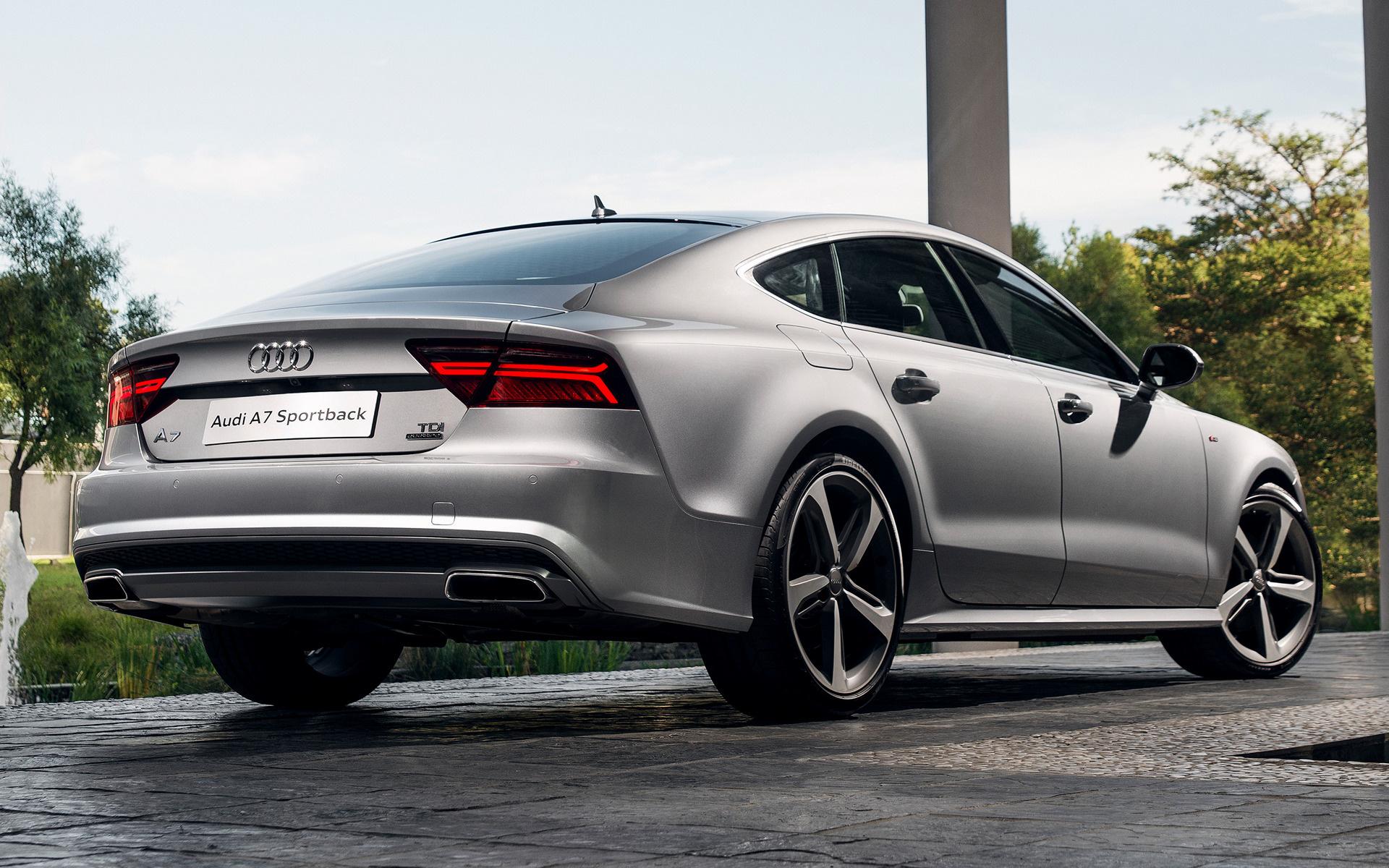 Kelebihan Audi A7 2015 Murah Berkualitas